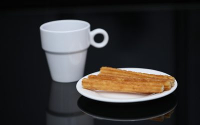 Advantages of MBZ Churros